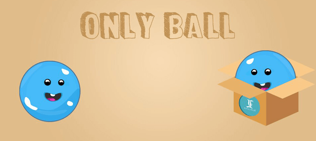 Only Ball