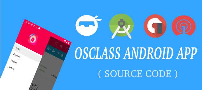Osclass Android