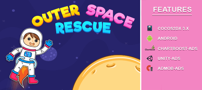 Outer Space Rescue
