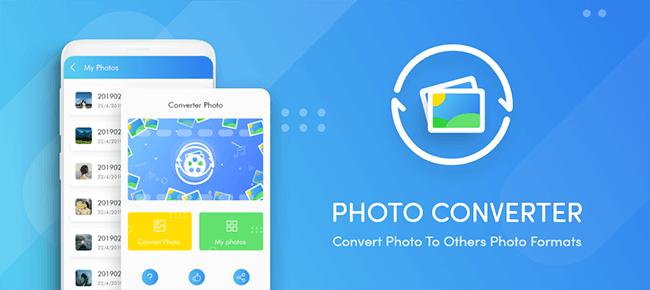 Photo & Image Converter
