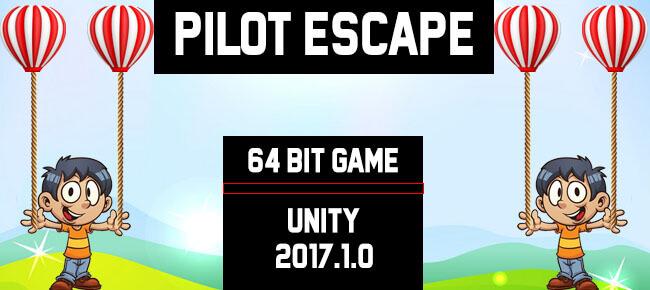 Pilot Escape