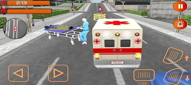 Real City Ambulance