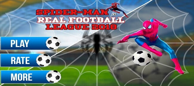 Real Football League