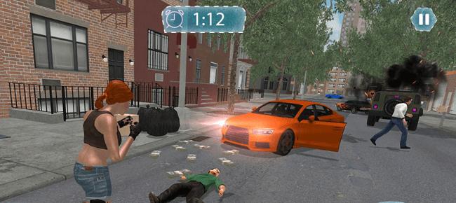 Real Vegas 3D Simulator