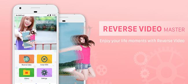 Reverse Video/Loop Video