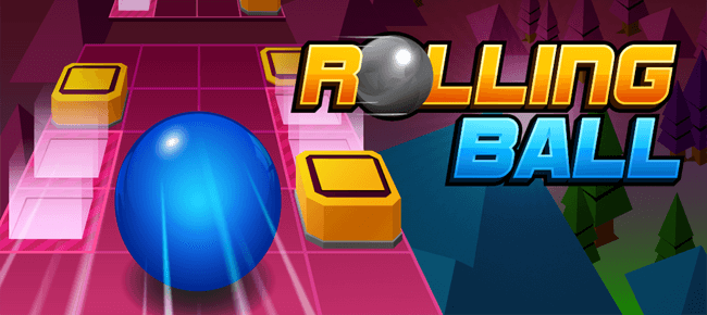 Rolling Ball on Sky Unity Template - Sell My App