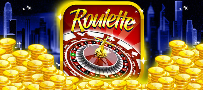 Roulette Royale Deluxe