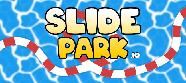 Slide Park.io