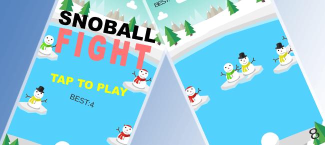 Snow Ball Unity