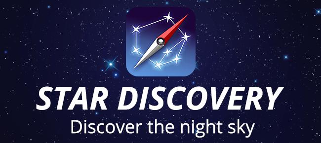 Star Discovery AR