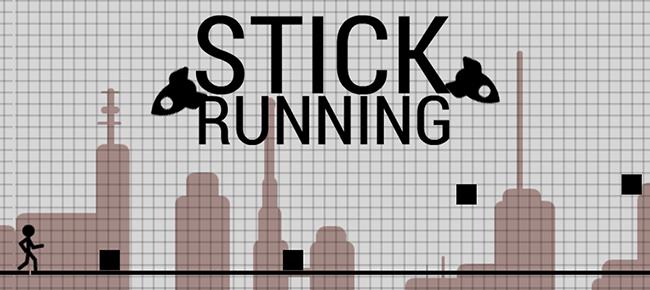 Stickman Running Complete