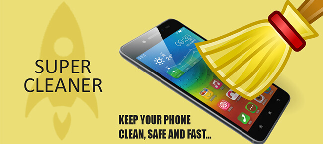 Super Cleaner (Phone Booster) App - Sell My App
