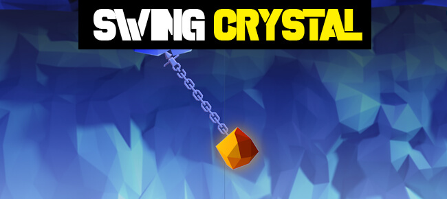 Swing Crystal