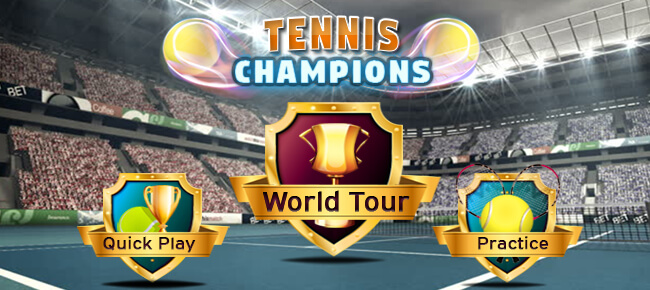 Tennis Championship Latest Reload - Sell My App