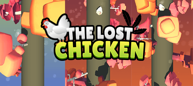 The Lost Chicken