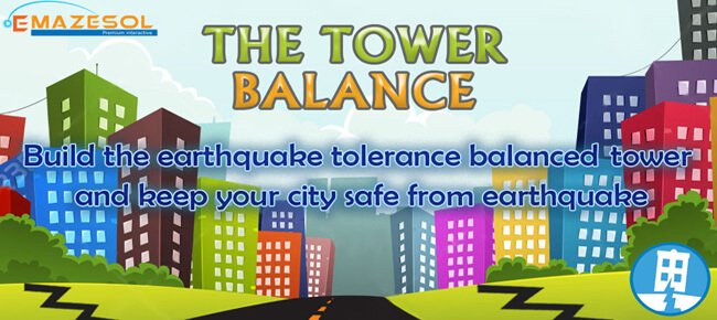 The Tower Balance