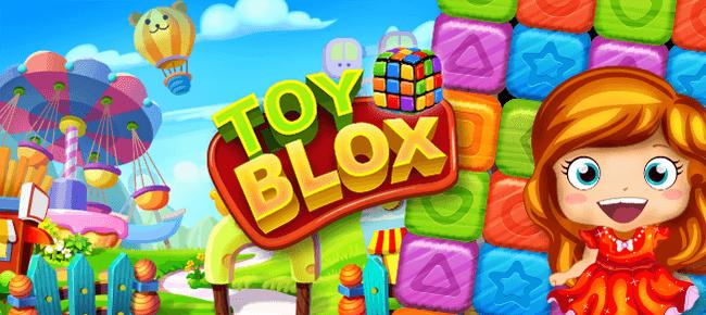 Toy Blox Mania