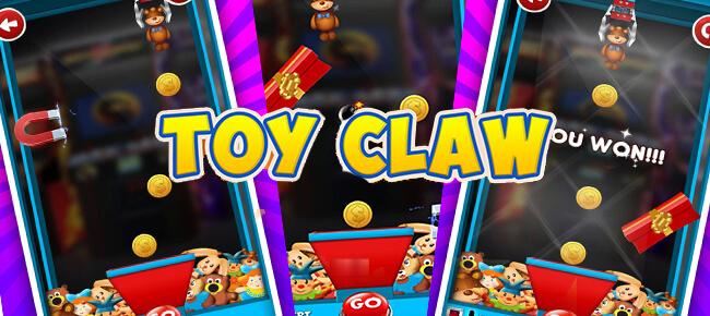 Toy Claw