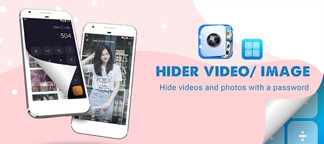 Video Hider/Photo Hider