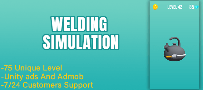 Welding Simulation