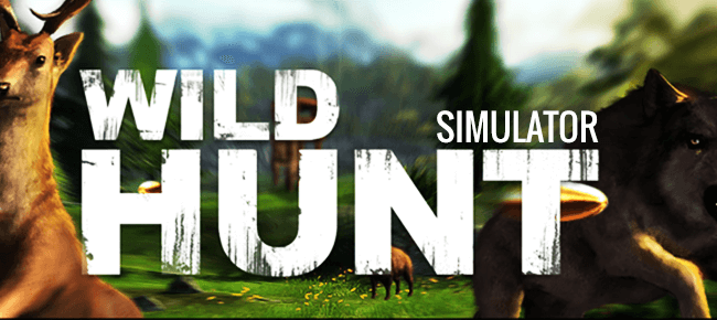Wild Hunt Simulator