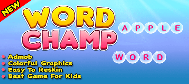 Word Champ Trivia