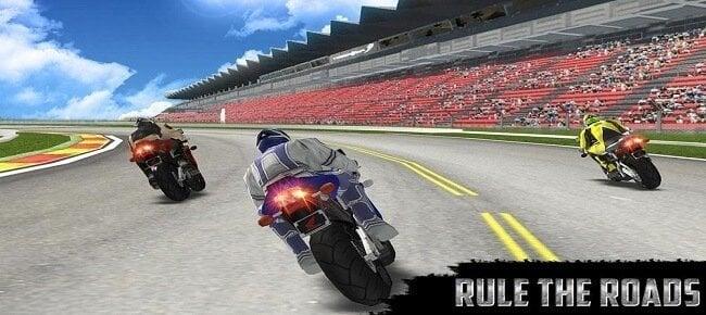 Xtreme Stunt Bike